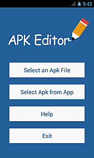 Download APK Editor 1.8.20 APK – PLayapk – Download Google,Facebook Apps from mirror