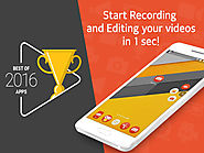 Free Download Mobizen Screen Recorder – Record, Capture, Edit APK – PLayapk – Download Google,Facebook Apps from mirror
