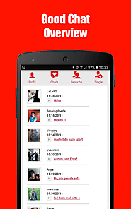 Free Download Free Dating App & Flirt Chat – Match with Singles 1.379 APK – PLayapk – Download Google,Facebook Apps f...