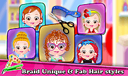 Free Download Baby Hazel Hair Day 15 APK – PLayapk – Download Google,Facebook Apps from mirror