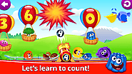 Download Funny Food 3! Math kids Number games for toddlers 1.0.0.350 APK – PLayapk – Download Google,Facebook Apps fr...