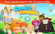 Free Download Candy's Family Life 1.0 APK – PLayapk – Download Google,Facebook Apps from mirror
