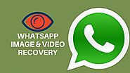 Deleted WhatsApp Videos Aur Photos Recover Kaise Kare? - TechYukti