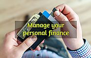 Smart Ways To Manage Your Personal Finance - Money Management IQ