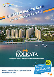 A NEW KOLKATA IS WAITING FOR YOU