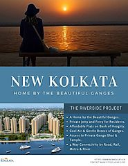 New Kolkata — Affordable Residential Project by Alcove Realty