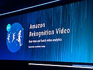 Amazon Rekognition Video gives developers access to real-time video analysis | TechCrunch
