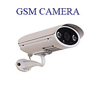 Avail the Most Advanced 3G Camera and GSM Camera