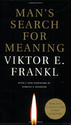 Man's Search for Meaning: Viktor Frankl, William J. Winslade, Harold S. Kushner: 9780807014295: Amazon.com: Books