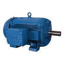Rock Crusher Motor, 450 HP, 1190 RPM, 460 V