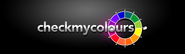 Check My Colours - Analyse the color contrast of your web pages