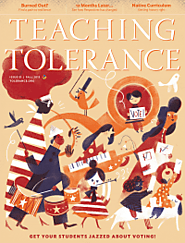 Teaching Tolerance: Toolkit for 'Book Smarts'