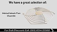 Fan Accessory Specials