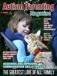 Issue 58 - The Greatest Love of All: Family - Autism Parenting Magazine