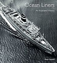"""Ocean Liners"" Book Review 