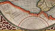 A Brief History of Antarctica in Maps