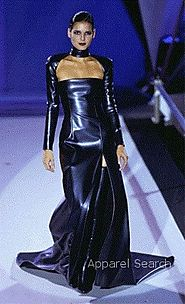 Haute Couture Fashion