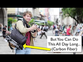 DSLR Tripods - Top 3 Things to Consider Before You Buy