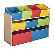 Top 10 Best Toy Storage and Organizer Bins with Reviews 2018 on Flipboard