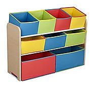 Top 10 Best Toy Storage and Organizer Bins with Reviews 2018 on Flipboard | Lori's Deals