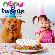 Kids Birthday Party Venues in Baltimore County
