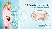 IVF Treatment in India: IVF is Like a Beam of Hope for Infertile Pupil