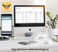 GST Software in India | Wholesale Distribution Software | BTHawk