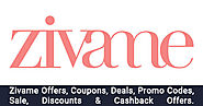 Zivame Offers → Upto 80% OFF Zivame's Lingerie Offers - OffersGenie
