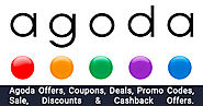 Agoda Offers → Upto 80% OFF Agoda's Hotel Booking Offers - OffersGenie