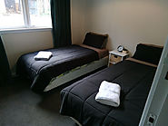 Reasonable Hotel Accommodation in Christchurch