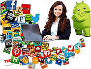 Apply for best android training in Vadodara