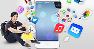 Join IPhone App Development Course in Vadodara with an Ease Today