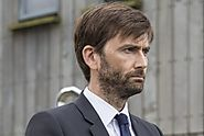 David Tennant as Hannibal?