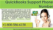 Contact us at QuickBooks support Phone number +1-800-586-6158