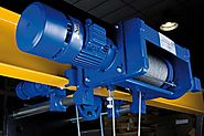 Know More about Wire Rope Electric Hoist and Overhead Crane Supplier