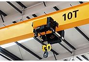 Buy Crane at an Affordable Budget with Good Quality