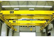 Explore More Here with us for Overhead Crane