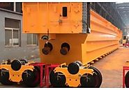 Choose the Best China Crane Manufacturer to Get Quality Crane