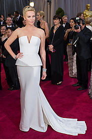 Charlize Theron - $4.5 Million (Approx. Rs.28,84,72,500)