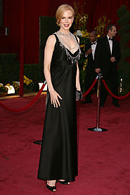 Nicole Kidman - $7 Million (Approx. Rs.44,87,35,000)