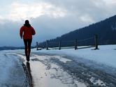 4 Cold-Weather Running Tips for Beginners