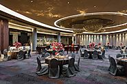 Hyatt Regency Delhi - Wedding & Party Venues in Delhi NCR - Functionmania