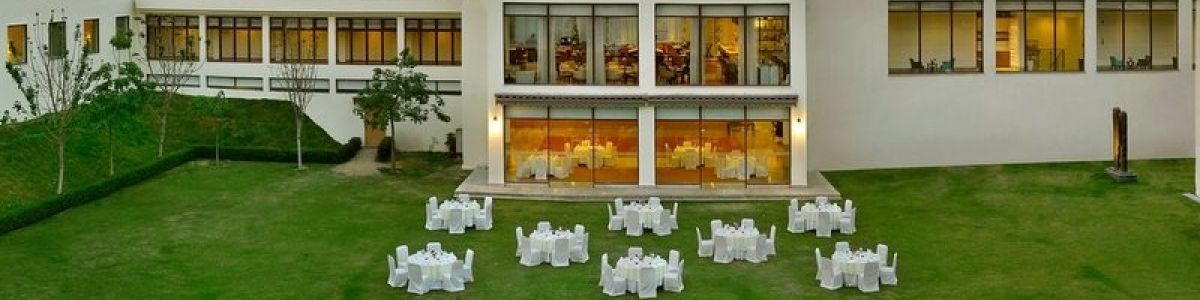 Headline for Top Five Amazing Banquet Hall For Your Wedding In Delhi & NCR