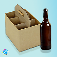 Classic Bottle Packaging Solutions for Beverage Companies