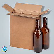 Bottle Packaging Services at RegaloPrint
