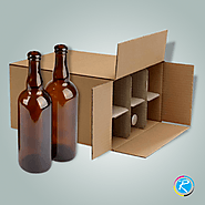 Packaging Boxes for Bottles