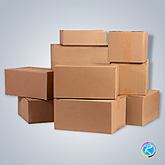 Custom Food Packaging Boxes at Affordable Rates in New York by RegaloPrint.Com