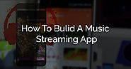 Make an app like Spotify, Pandora :: Music streaming app development