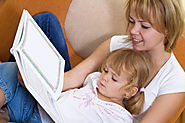 Ways of Teaching Preschoolers How to Read Early