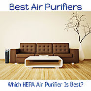 Best Home HEPA Air Purifiers